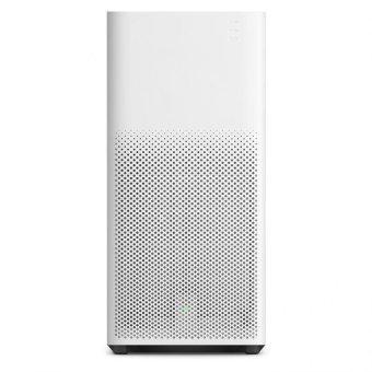 Nơi mua Máy lọc không khí thông minh Xiaomi Air Purifier 2 (Trắng) – Hàng nhập khẩu