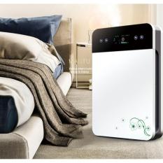 Máy lọc không khí và khử mùi gia đình, tạo ion điều hòa không khí G4 45W (Trắng)