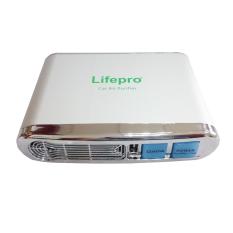 Máy lọc không khí và khử mùi ô tô Lifepro L338-OT