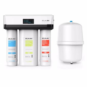 Máy lọc nước cao cấp Elkay RO - EFR 2075D trắng, KM vòi nước Inox304 - FS33 - 8128420 , EL161HAAA5JCI2VNAMZ-10165126 , 224_EL161HAAA5JCI2VNAMZ-10165126 , 14900000 , May-loc-nuoc-cao-cap-Elkay-RO-EFR-2075D-trang-KM-voi-nuoc-Inox304-FS33-224_EL161HAAA5JCI2VNAMZ-10165126 , lazada.vn , Máy lọc nước cao cấp Elkay RO - EFR 2075D trắ