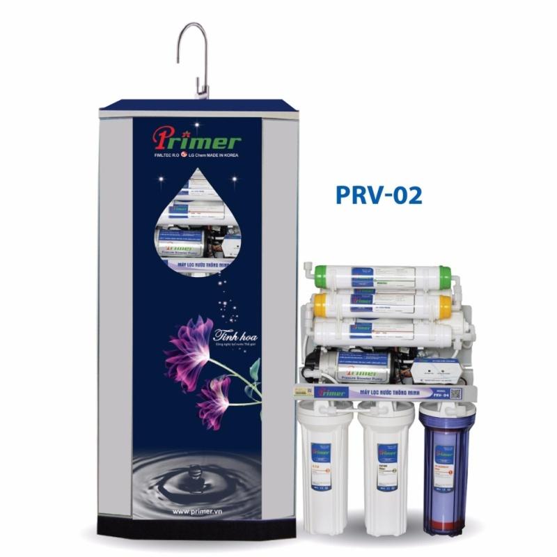 Máy lọc nước chuyên sâu PRIMER PRV02 - 8 cấp lọc