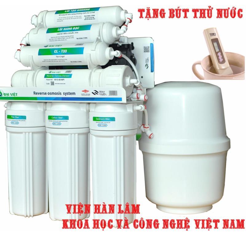 Máy lọc nước Đại Việt ( Viện hàn lâm KH VN) vast-10