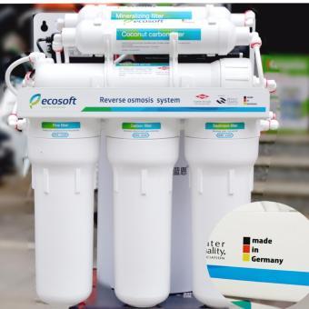 Máy lọc nước ĐỨC Ecosoft 7 cấp lọc