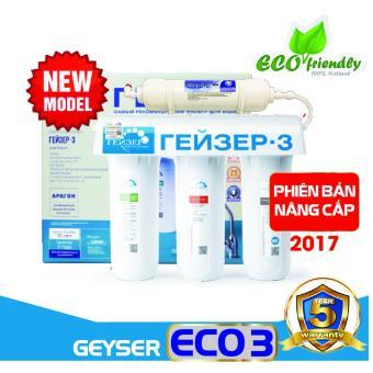 Máy lọc nước Geyser ECOTAR 3 UF (2017) - 100% nhập khẩu từ Nga - 8156452 , GE224HAAA5RU26VNAMZ-10592334 , 224_GE224HAAA5RU26VNAMZ-10592334 , 6400000 , May-loc-nuoc-Geyser-ECOTAR-3-UF-2017-100Phan-Tram-nhap-khau-tu-Nga-224_GE224HAAA5RU26VNAMZ-10592334 , lazada.vn , Máy lọc nước Geyser ECOTAR 3 UF (2017) - 100% nhập