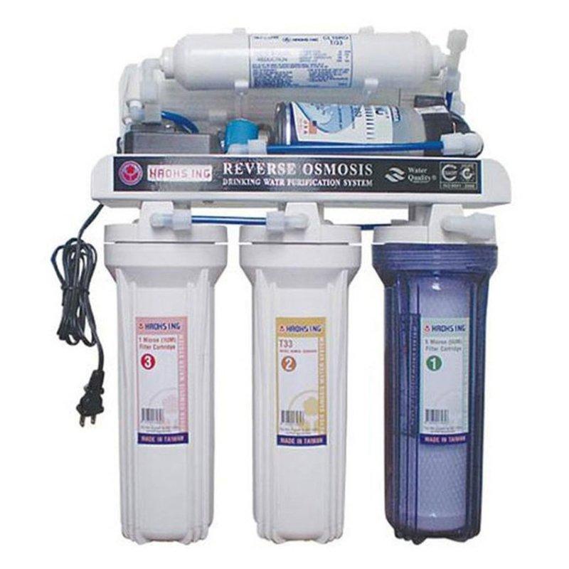 Máy lọc nước Haohsing 10 lít RO (7cấp lọc)