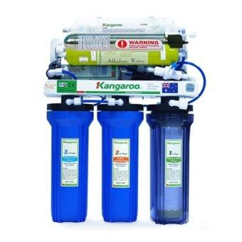Máy lọc nước Kangaroo KG 103 ( Xanh) - 8216350 , KA590HAAA0XAC8VNAMZ-1229790 , 224_KA590HAAA0XAC8VNAMZ-1229790 , 7560000 , May-loc-nuoc-Kangaroo-KG-103-Xanh-224_KA590HAAA0XAC8VNAMZ-1229790 , lazada.vn , Máy lọc nước Kangaroo KG 103 ( Xanh)