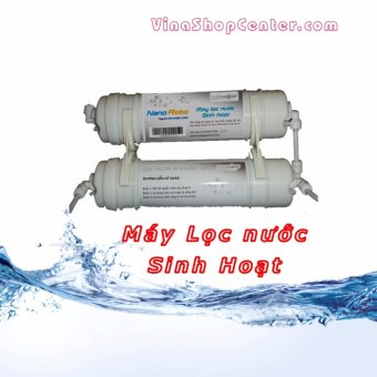 Máy lọc nước Sinh hoạt gia đình NANO ROBO - 10259836 , NA439HAAA2V0IAVNAMZ-4933642 , 224_NA439HAAA2V0IAVNAMZ-4933642 , 450000 , May-loc-nuoc-Sinh-hoat-gia-dinh-NANO-ROBO-224_NA439HAAA2V0IAVNAMZ-4933642 , lazada.vn , Máy lọc nước Sinh hoạt gia đình NANO ROBO
