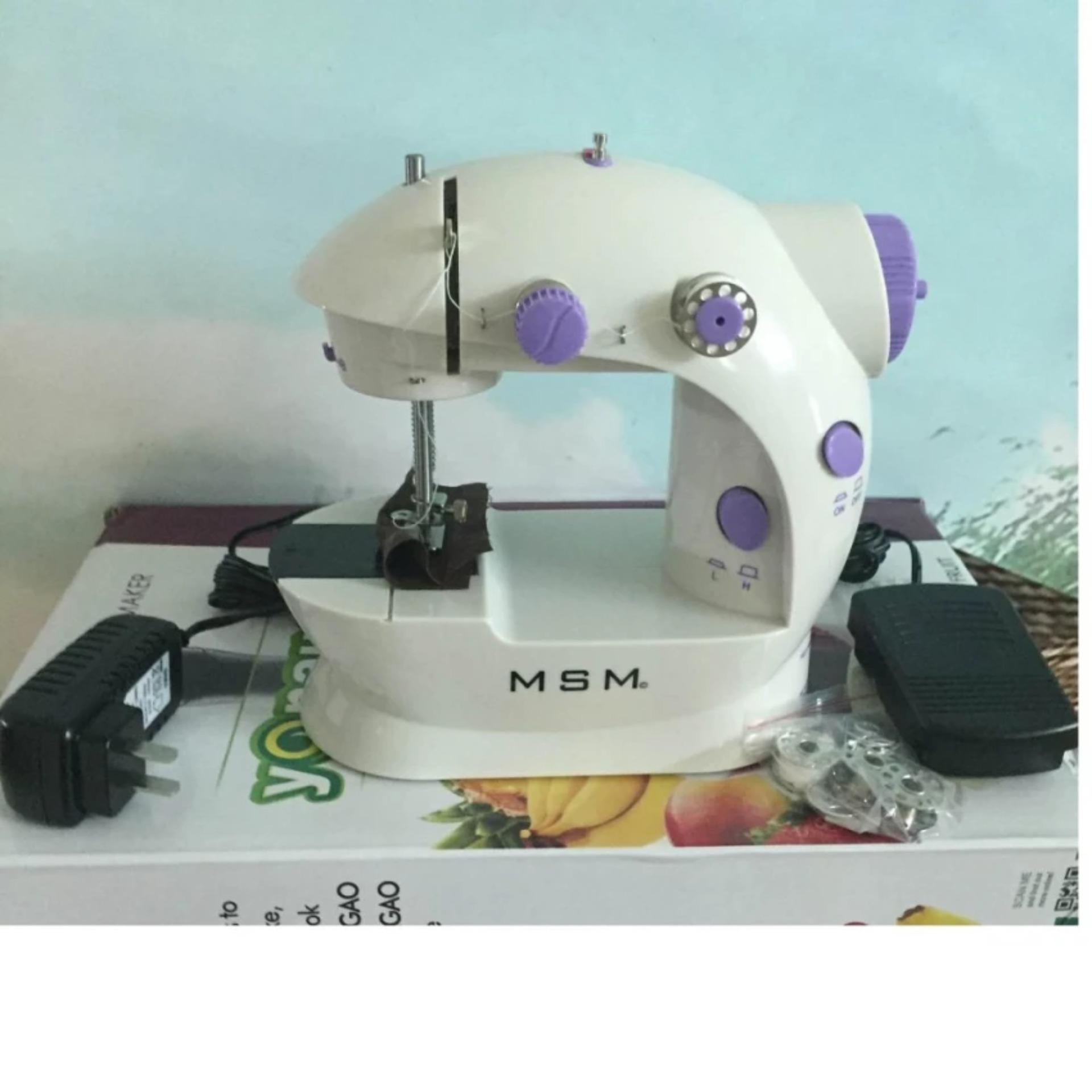 Máy may mini Goodmax MSM-202A