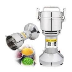 Máy nghiện bột khô – Máy nghiền bột siêu mịn – Máy nghiền bột ngũ cốc