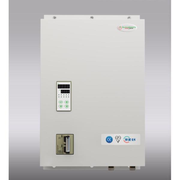 Bảng giá Máy nước nóng công nghiệp: IR-6000 (Trắng) - Hãng phân phối chính thức