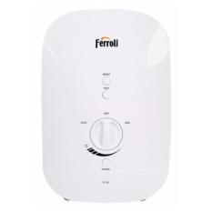Máy nước nóng FERROLI DIVO SSP 4.5S (Trắng) Chống giật