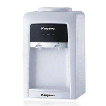 Máy nước nóng lạnh để bàn Kangaroo KG33TN (Trắng) - 8216514 , KA590HAAYIOKVNAMZ-733403 , 224_KA590HAAYIOKVNAMZ-733403 , 1750000 , May-nuoc-nong-lanh-de-ban-Kangaroo-KG33TN-Trang-224_KA590HAAYIOKVNAMZ-733403 , lazada.vn , Máy nước nóng lạnh để bàn Kangaroo KG33TN (Trắng)