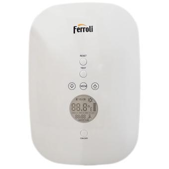 Ở đâu bán Máy nước nóng trực tiếp Ferroli DIVO SDN