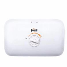 MÁY NƯỚC NÓNG TRỰC TIẾP FERROLI RITA FS-4.5 TM( Chưa có hoa sen tắm)