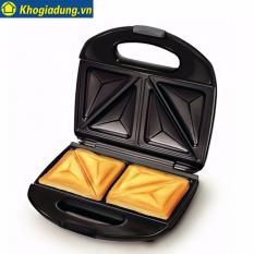 Máy nướng bánh mỳ sandwich FS-01A  ( màu đen)