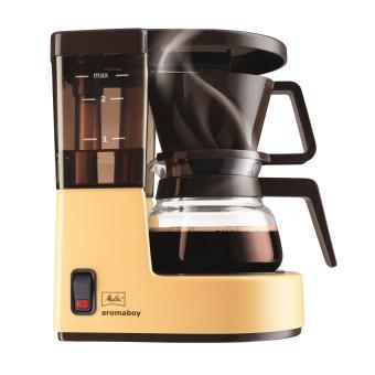 Máy pha cà phê giấy lọc Melitta Aromaboy