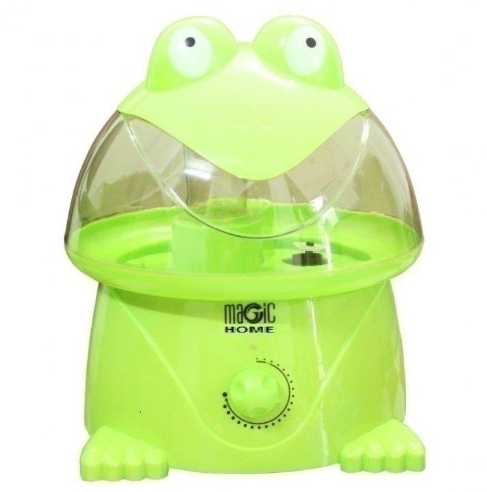 Máy phun sương tạo ẩm Magic Home HL-H203 (Xanh lá)