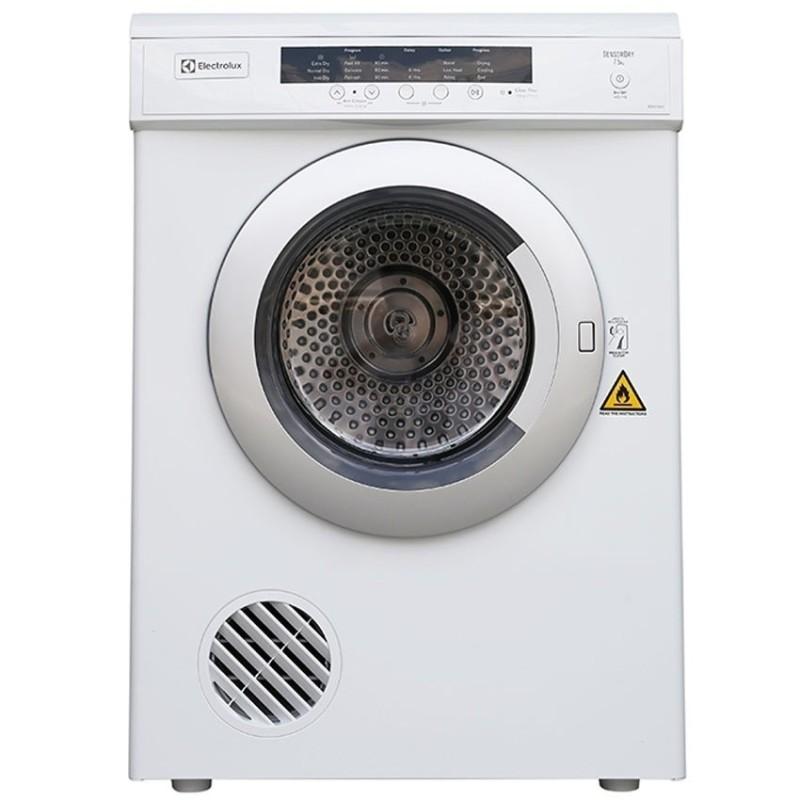 Máy Sấy Cửa Trước Electrolux EDV7552 7.5Kg (Trắng)