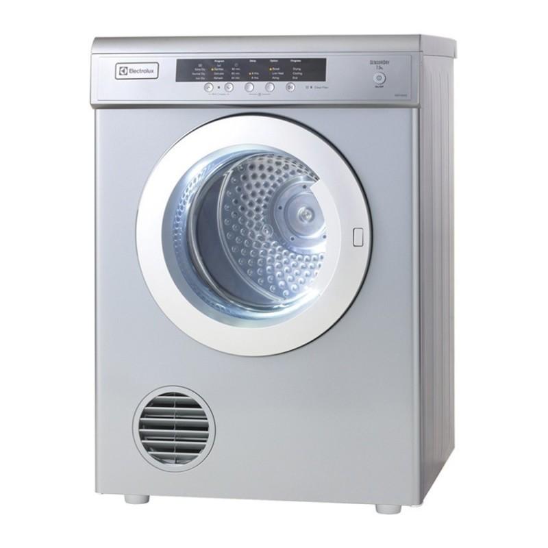 Máy Sấy Cửa Trước Electrolux EDV7552S (7.5kg)