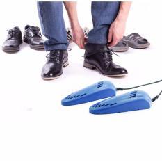 Máy sấy khô và khử mùi giày mini Giá Tốt 360 CX-B (Xanh)