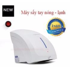 Máy sấy tay cảm ứng SOKIMI 2 chế độ Nóng – Mát SM2160