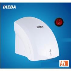 Máy sấy tay tự động DIEABA02 ( màu trắng )