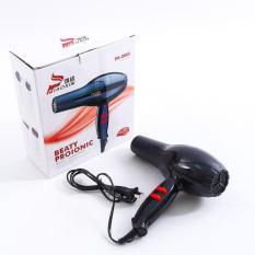 Máy sấy tóc công suất 1800W kèm 1 đầu thổi dẹp