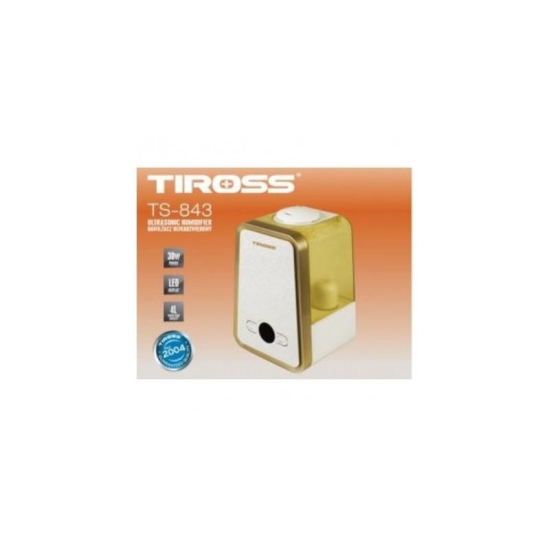 Bảng giá Máy tạo ẩm Tiross TS-843