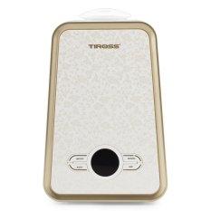Bảng giá Máy tạo ẩm Tiross TS-843 4 lít (Trắng phối bạc)