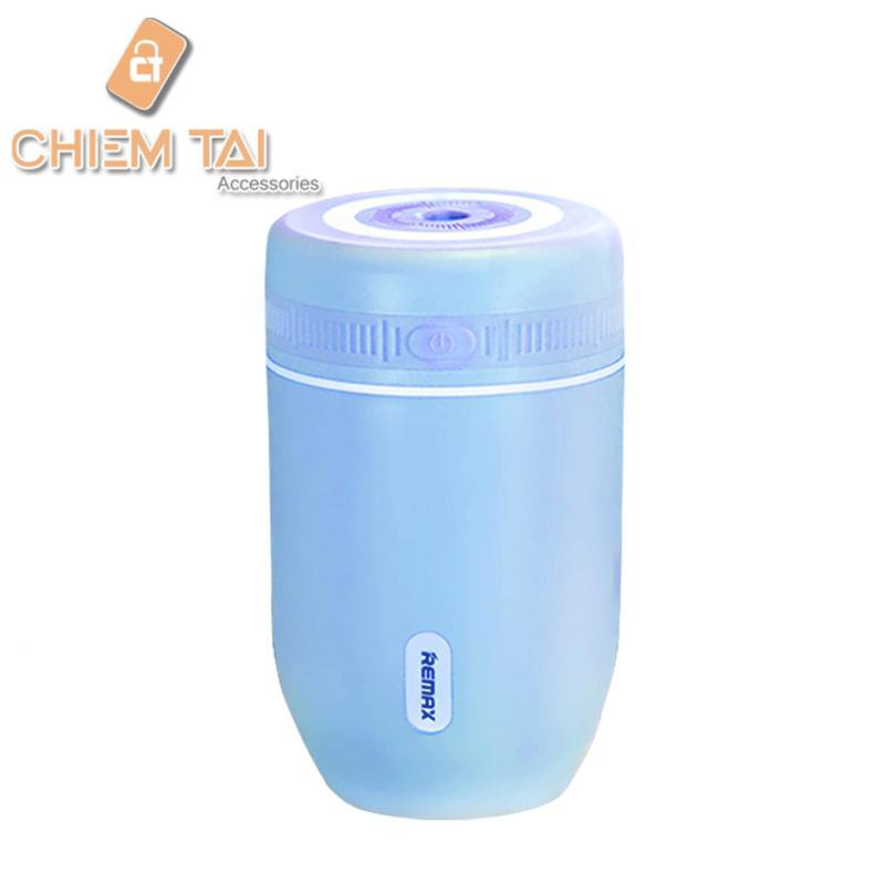 Bảng giá Máy tạo độ ẩm mini Humidifier Remax RT-EM03