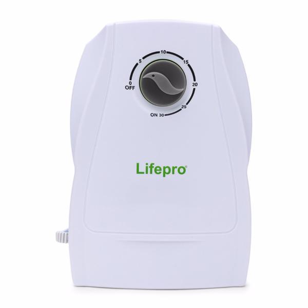 Bảng giá Máy tạo ozone và khử độc Lifepro L818-OZ (Trắng phối xanh)