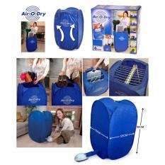 Máy Tủ sấy khô quần áo Air O Dry Cao Cấp ( CÓ CLIP )