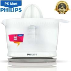 Máy vắt cam Philips HR2738 - Hàng nhập khẩu