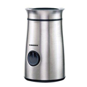 Máy xay cà phê Tiross TS532 (Xám)