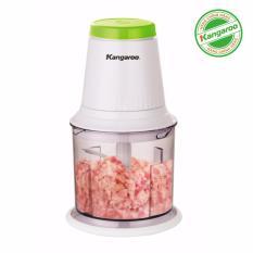 Máy xay thực phẩm cối nhựa Kangaroo Kg2T