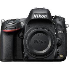 Nikon D610 24.3MP Body (Đen)