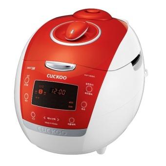 Nồi cơm áp suất điện tử Cuckoo CRP-HUF1060SO 1.8L