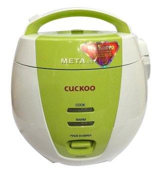 N���i c��m ��i���n Cuckoo CR 0661 (Xanh)
