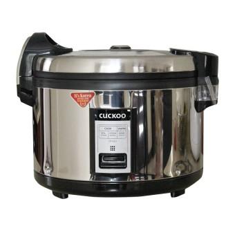Nồi cơm điện Cuckoo CR- 3521S 6.3L (Lòng inox)