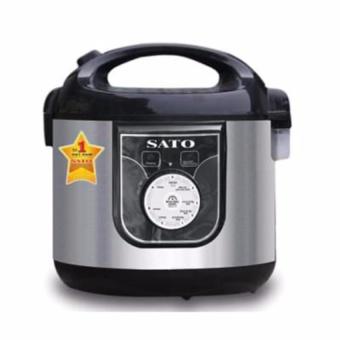 Nồi cơm điện SATO S18-84Q