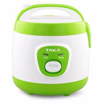 Nồi cơm điện Taka TKE610(Green)