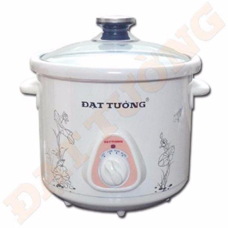 Nồi kho cá, nấu cháo, hầm đa năng Đạt Tường 2.5L ( Made in Vietnam )