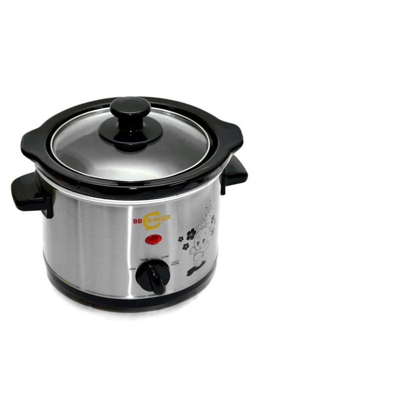 Nồi nấu chậm BB Cooker 1.5L