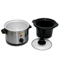 Giá Nồi nấu cháo đa năng BBcooker 1.5l (Bạc)