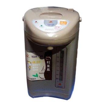 Phích đun điện Tigerking KAP-3.0SH 3 lít (Ghi)