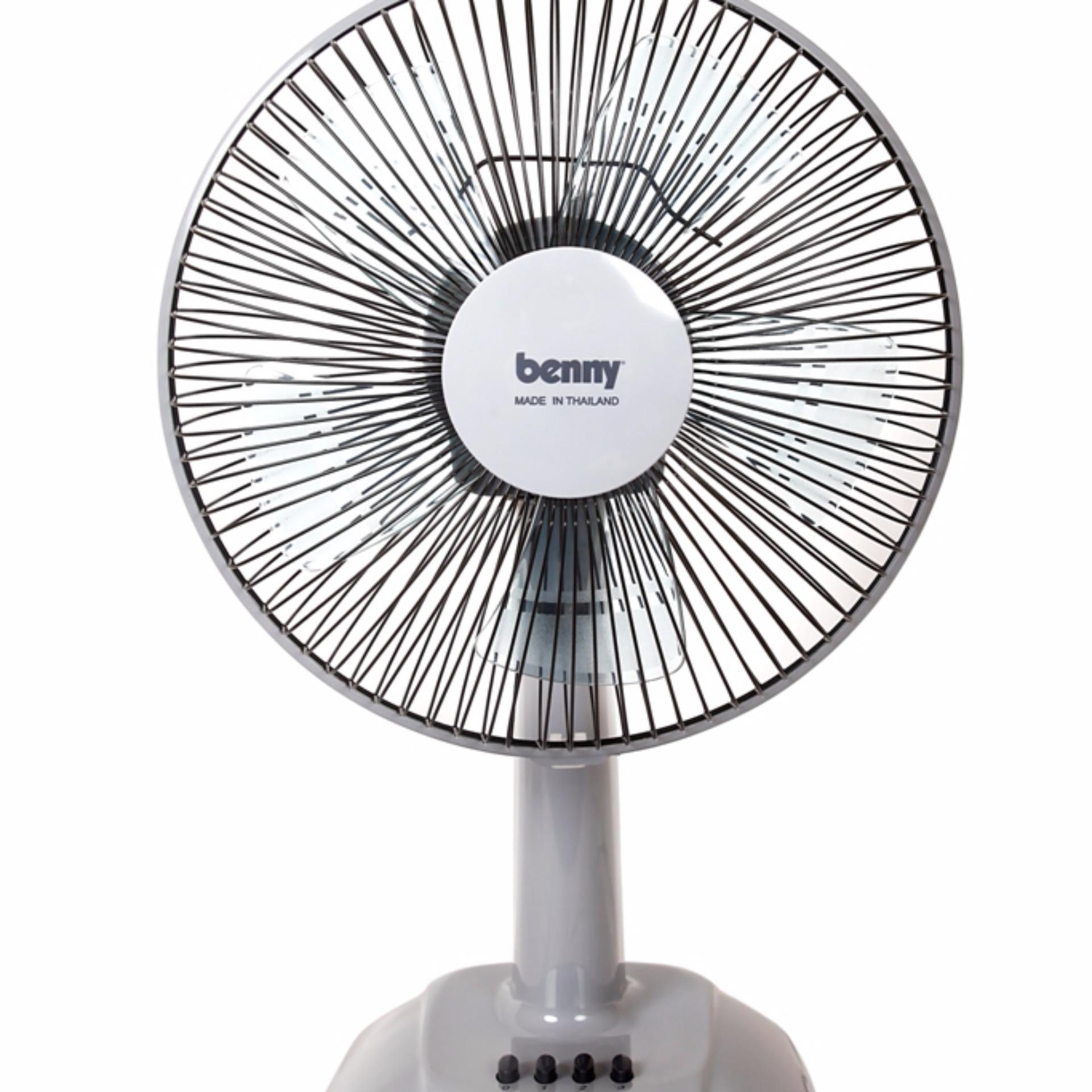 Quạt bàn Benny BFT30(Be)