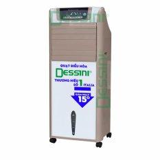 Quạt hơi nước điều hòa không khí Dessini VM-DS-138