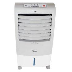 Quạt hơi nước Midea AC120-15F (Trắng)