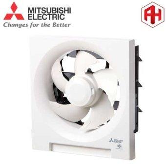 Đánh Giá Quạt hút Mitsubishi ốp tường EX-20SH5T (8 inch)