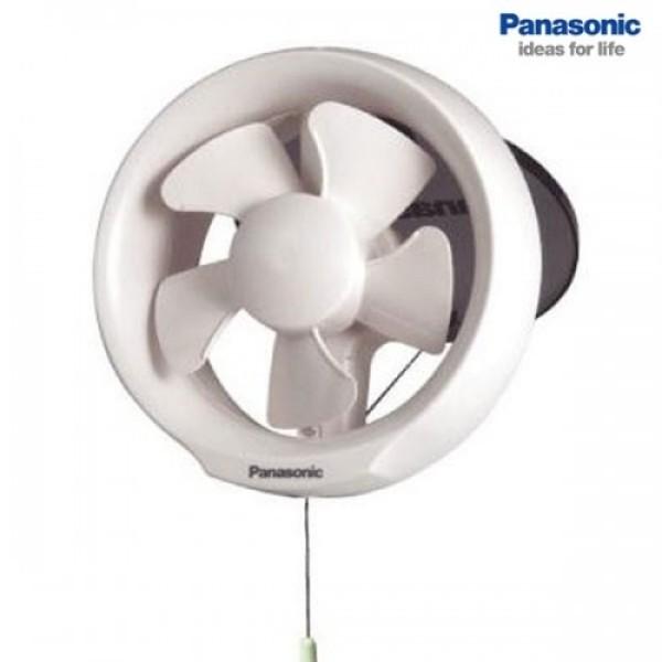 Bảng giá Quạt hút ốp vách kính Panasonic FV-20WU4
